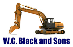 W.C. Black and Sons, Inc. - Charlotte Demolition Contractor